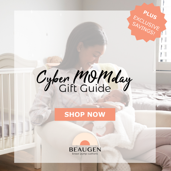 The BeauGen CyberMOMday Gift Guide