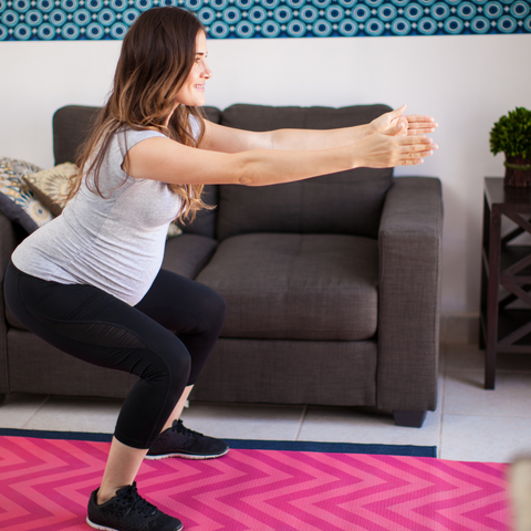 The importance of Prenatal Exercise for You and Your Baby from BeauGen