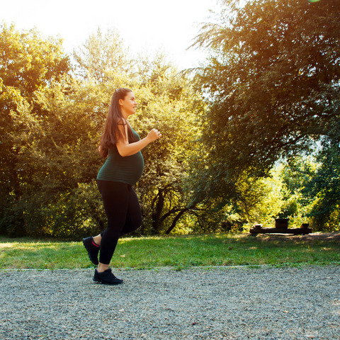 The importance of Prenatal Exercise, a guest blog post on BeauGen