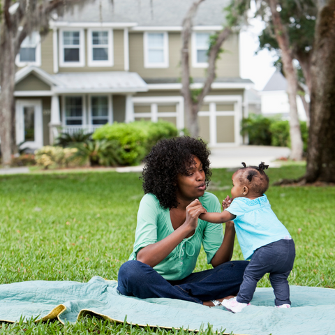 Get Ready for Summer with these Summer Breastfeeding Tips