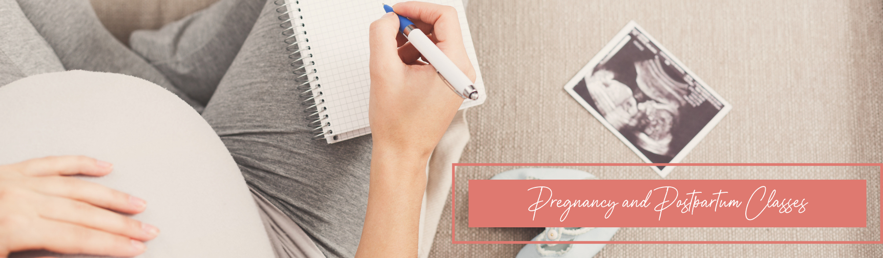 Pregnancy and Postpartum classes from BeauGen