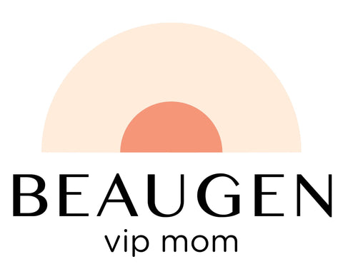 The benefits of being a BeauGen VIP Mom