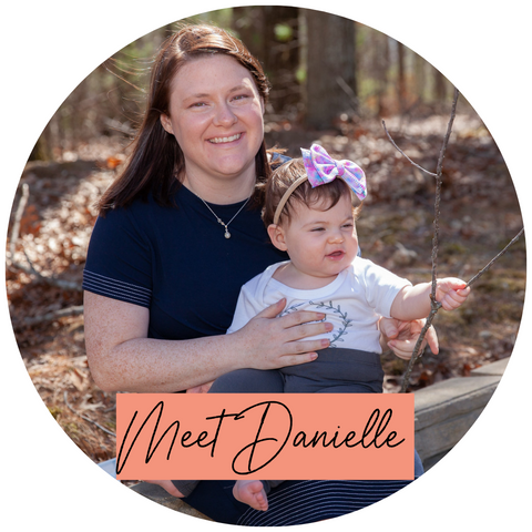 Meet Danielle On the BeauGen Express Yourself Podcast