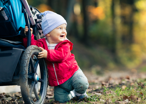 Top 10 Baby Essentials: Strollers