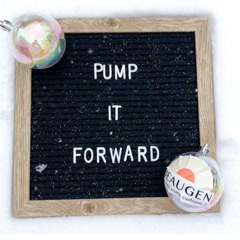 Pump It Forward: Giving Tuesday with BeauGen and the Hispanic Health Council