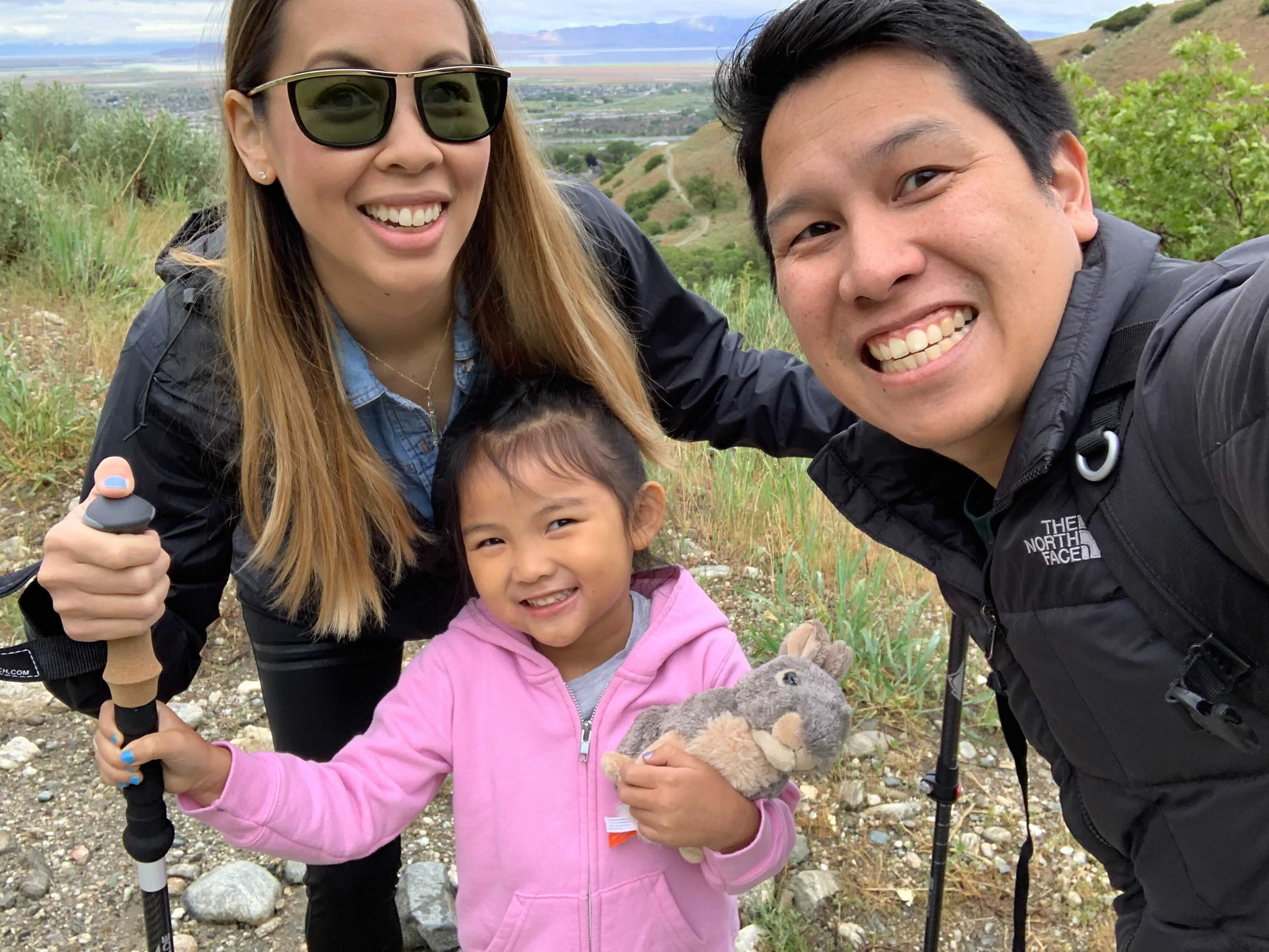 Tu-Hien's Beautiful Family and Inspiration for BeauGen!