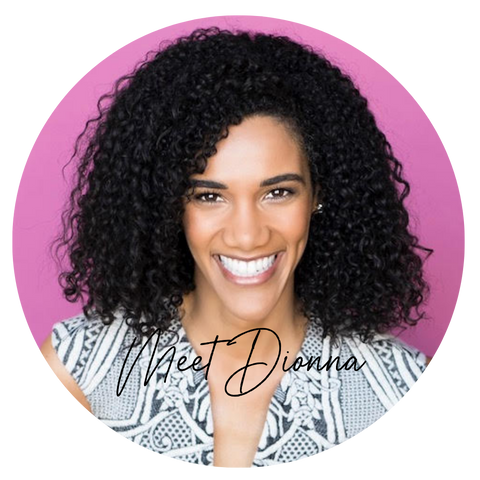 Meet Dionna Chambers, Guest Speaker on the BeauGen Express Yourself Podcast from Lilu!