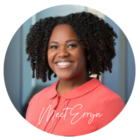 Meet Erryn Tanner of The Black Doula Project