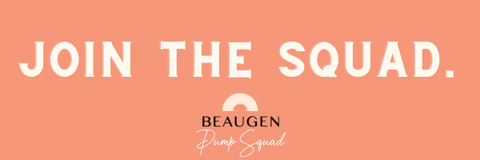 Join BeauGen Pump Squad Referral Program