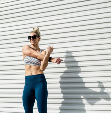 BeauGen Guest Blogger Nicole Race Shares the Importance of Prenatal Exercise and Strength Training