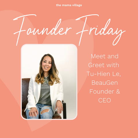 The Mama Village Founder Friday