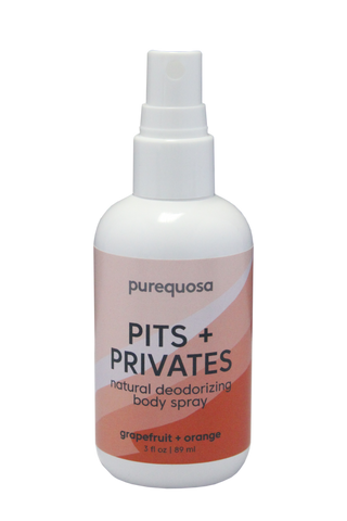 Save on all natural, effective deodorant from Purequosa now in BeauGen's Holiday Gift Guide.