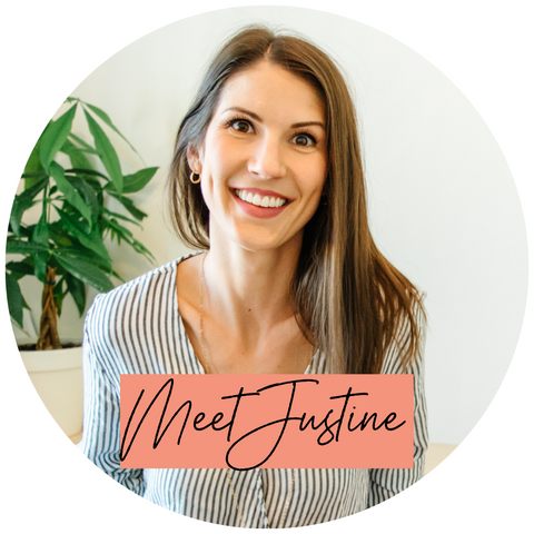 Meet Justine Steel on the BeauGen Express Yourself Podcast and Learn Mindset Mastery!