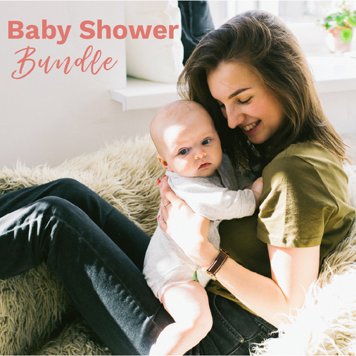 The Baby Shower Bundle from BeauGen is the perfect gift for the expecting and new moms in your life!