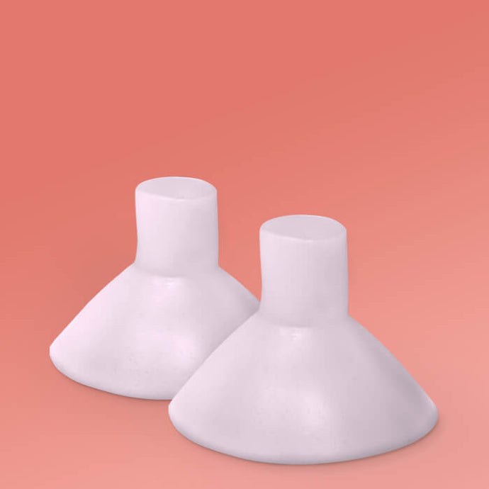 Breast Pump Cushion - 2 Pack