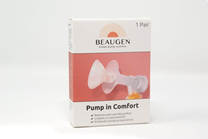 Breast Pump Cushion - 1 Pair (fit flanges 21-27mm)