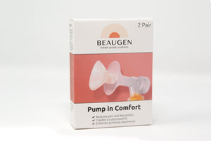 Breast Pump Cushion - 2 Pairs