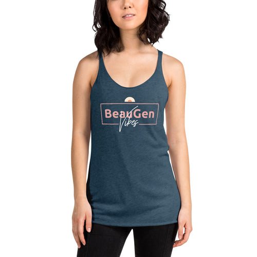 Cool, comfortable, and vibe-ing. Get the BeauGen Vibes tank and celebrate being a breastfeeding Mama.