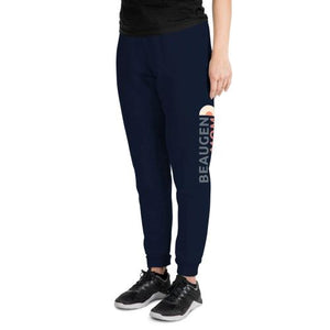 Moms run a marathon everyday, so you need a pair of joggers that can keep up, and help you unwind. Get the BeauGen Joggers here.
