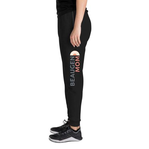 Ditch the jeans, grab the joggers, kick back and relax while you pump in the most comfortable pair of sweats from BeauGen