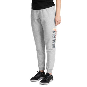 Moms run a marathon everyday, so you need a pair of joggers that can keep up, and help you unwind. Get the BeauGen Joggers in light grey here.