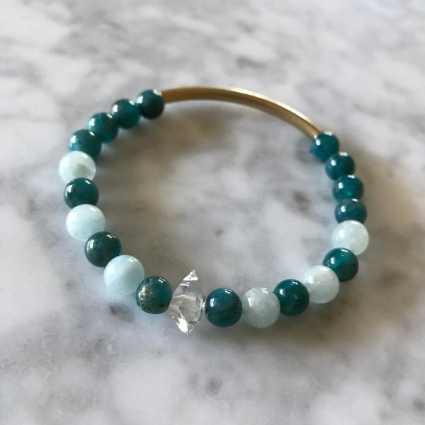 Happiness Bracelet - Angela Arno Jewelry
