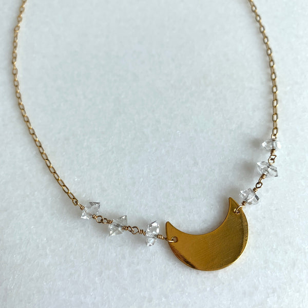 Marissa Necklace - Angela Arno Jewelry
