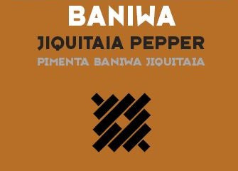 Everything you wanted to know about Baniwa Jiquitaia Pepper: The book in PDF format
