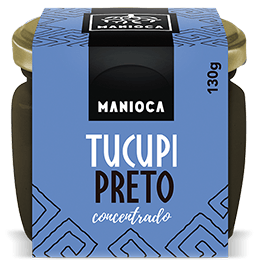 Black Tucupi (Tucupi preto) ready to take over the umami space in gastronomy