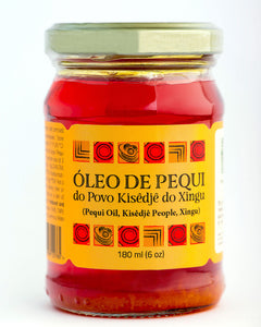 Kĩsêdjê Pequi Oil - Culinary Culture Connections