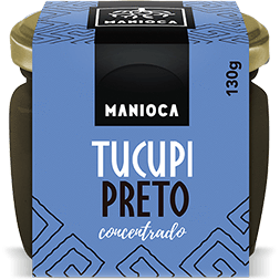 Manioca Tucupi Preto Concentrate - Culinary Culture Connections