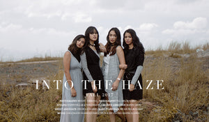 FALL '17: INTO THE HAZE