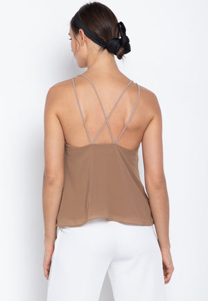 Marcy Strappy Camisole