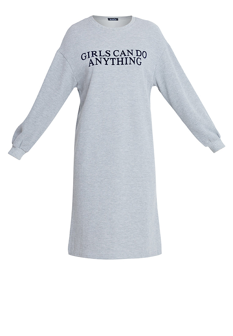 GIRLS Longsleeve Dress