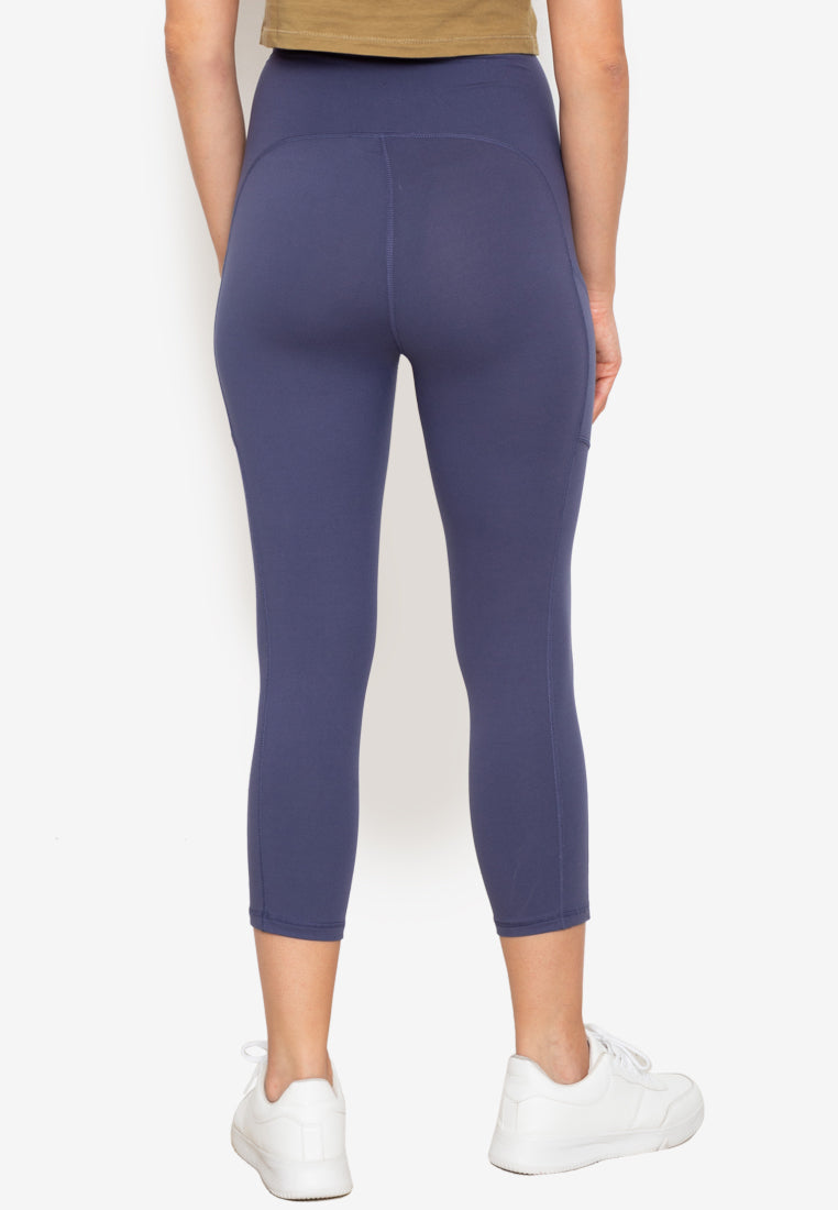 RILEY MID POCKET LEGGINGS