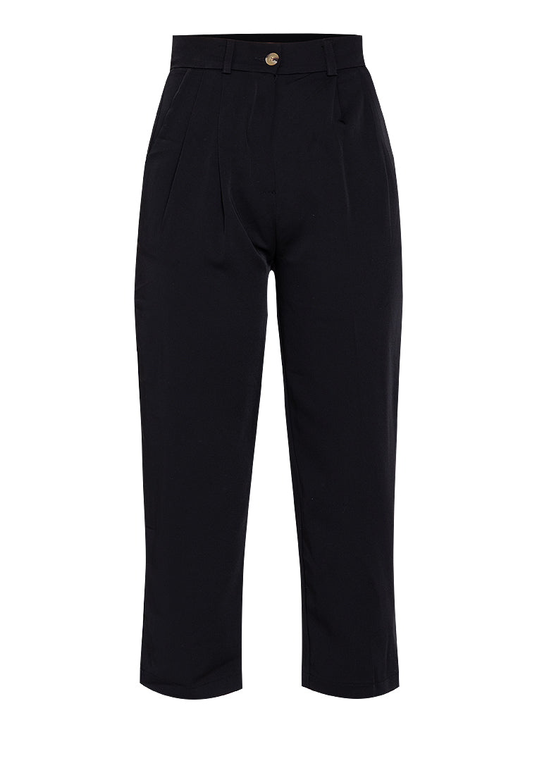 Courtney Cropped Trousers