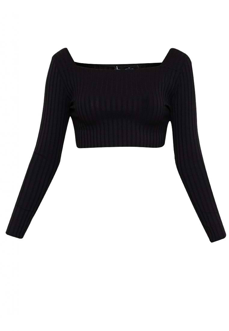 ENAH  CROPPED TOP