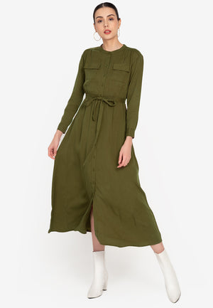 TERIS Utility Dress