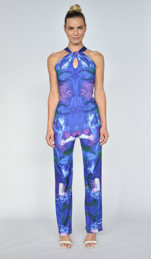 4eb9e07dac57 Erika Jumpsuit – LiLY NOCHES COLLECTION