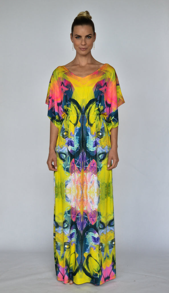 Guajira Maxi Dress