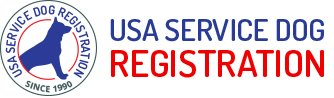 USA Service Animal Registration