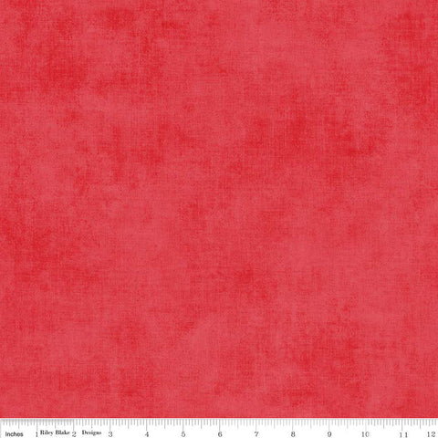 SALE Shades Santa Red by Riley Blake Designs - Semisolid - Quilting Cotton Fabric - choose your cut