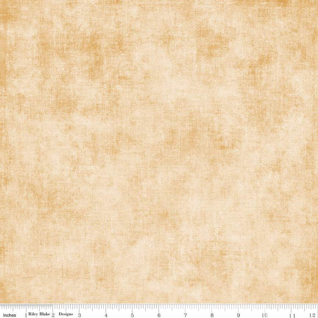 SALE Shades Burlap C200-21 by Riley Blake Designs - Brown Semisolid - Quilting Cotton Fabric