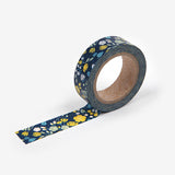 Dailylike Wedding Bouquet washi tape