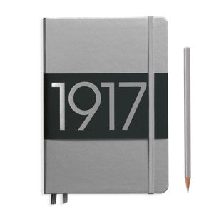 Leuchtturm1917 A5 Notebook - Army