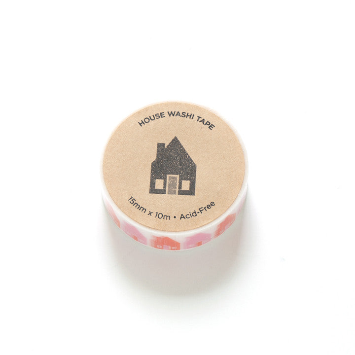 Smarty Pants Paper Co. Little House Washi Tape