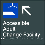 Accessible Adult Change Facility (PBAGy-AACF)