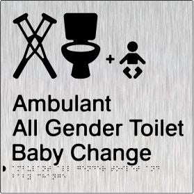 Ambulant All Gender Toilet & Shower (PB-SSAmbAGTABC)