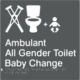 Ambulant All Gender Toilet & Shower (PBAGy-AmbAGTABC)