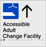 Accessible Adult Change Facility (PB-SNAAACF)